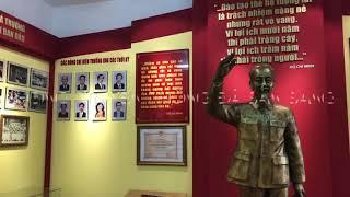 [PHÒNG TRUYỀN THỐNG] Trường THCS Thái Thịnh