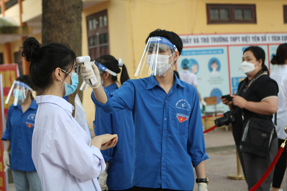 Hà Nội không tổ chức thi tốt nghiệp THPT đợt 2, xét đặc cách cho thí sinh