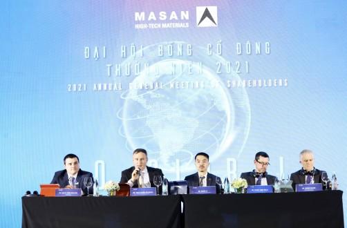 "Massan High-Tech Materials tiếp tục vươn ra toàn cầu - ""Go Global"""