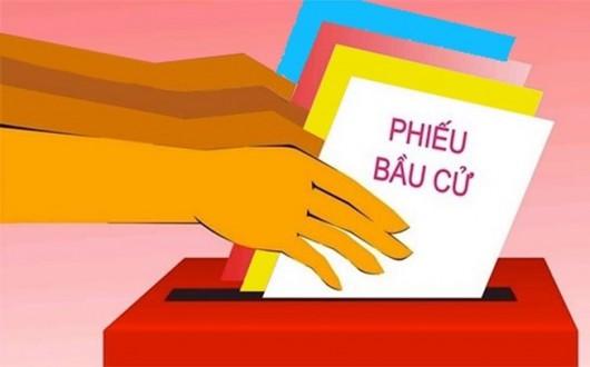 16 mốc thời gian quan trọng về kỳ bầu cử ĐBQH khóa XV và HĐND các cấp