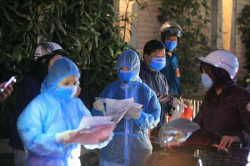 Chiều 5-2, thêm 19 ca COVID-19 cộng đồng, Hà Giang ghi nhận dịch