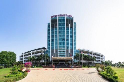 4 cơ sở giáo dục đại học Việt Nam lọt bảng xếp hạng thế giới QS