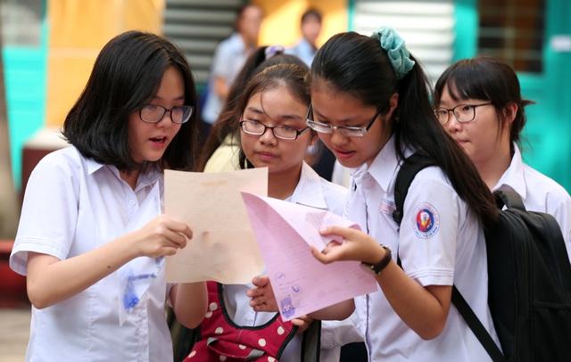 Hà Nội: Trường hợp nào được ưu tiên, tuyển thẳng vào lớp 10 năm học 2021-2022?