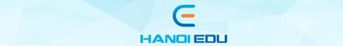 HaNoi Edu - Phần mềm quản lý điểm