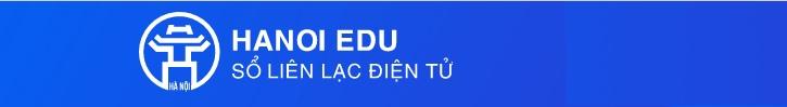 HaNoi Edu - Sổ liên lạc điện tử
